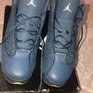 Air Jordan 13 Retro (GS) 100% authentic